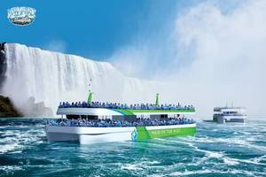Image courtesy of Maid of the Mist Corp.