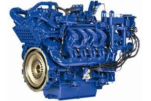 Image courtesy MTU Detroit Diesel
