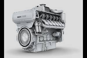 Image: MAN Diesel & Turbo