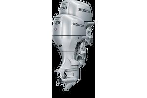 Image: Honda Marine