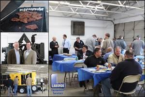 Image: Laborde Equipment Services