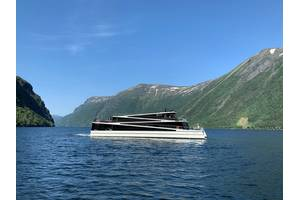 Legacy of the Fjords (Photo: The Fjords)