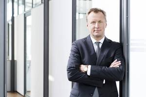 Lothar Holder, Executive Managing Director of AKASOL. Image by: AKASOL