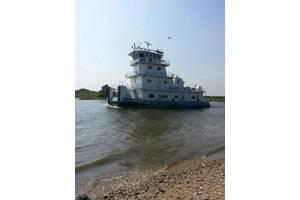 MV Jane Merrick: Photo credit Horizon Shipbuilding