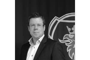 Mikael Lindner, President, Scania North America
