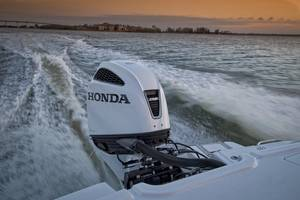 Photo courtesy of Honda