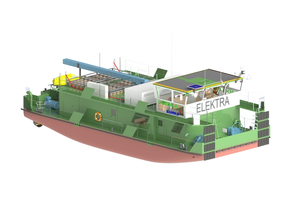 Photo credit: TU Berlin, Department of Design and Operation of Maritime Systems
