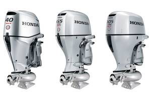 (Photo: Honda Marine)