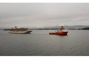(Photo: Erik Johan Landa / Norwegian Maritime Authority)