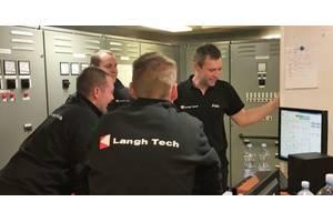 Photo: Langh Tech