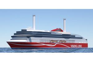 Photo: Viking Line
