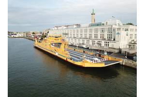 Photo: Volvo Penta