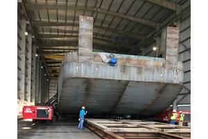 (Photo: Main Iron Works)