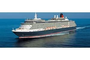 Queen Victoria (Photo courtesy of Cunard Line)