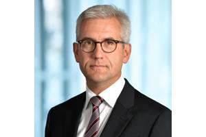 Ulrich Spiesshofer (Photo: ABB)