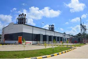 Wartsila facility Courtesy Wartsila