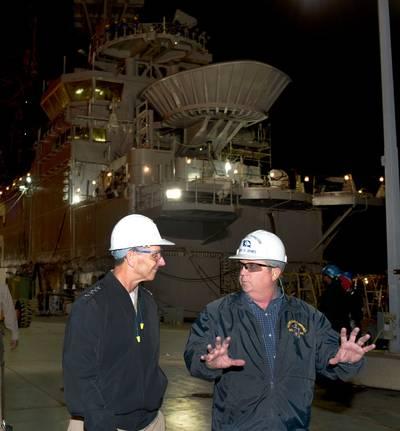 LHA 6 America in Background: Photo credit HII