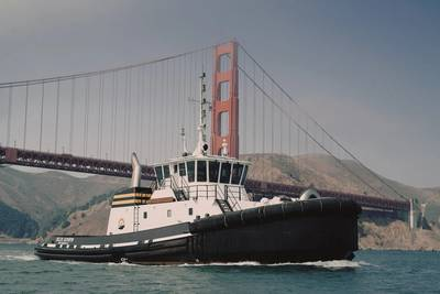Baydelta Hybrid(Photo: courtesy of Baydelta Maritime)
