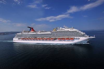 Carnival Dream (Photo: Wärtsilä)
