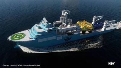 Credit; Triumph Subsea Services