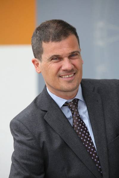 Federico Decio (Photo: ZF)