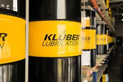 Image courtesy Klüber Lubrication/Wilhelmsen