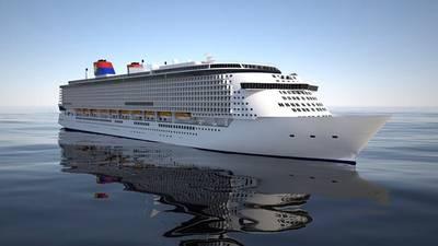 Global Class ship (Image: MAN Diesel & Turbo)