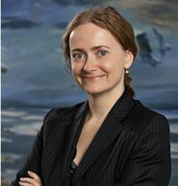 Hanne B. Sørensen has been appointed new CEO of Maersk Tankers.