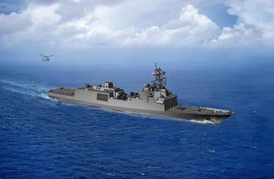 (Image: U.S. Navy)