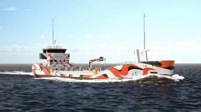 (Image: Asahi Tanker Co,)