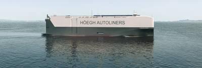 (Image: Höegh Autoliners)