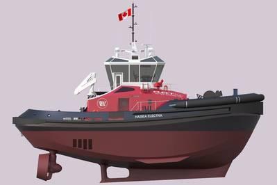 (Image: LNG Canada)