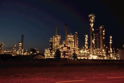 File Image: An Exxon Refinery (CREDIT Exxon)