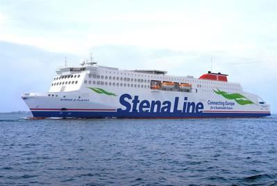 Image: Stena Line