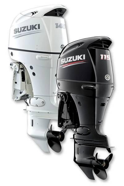 (Image: Suzuki)