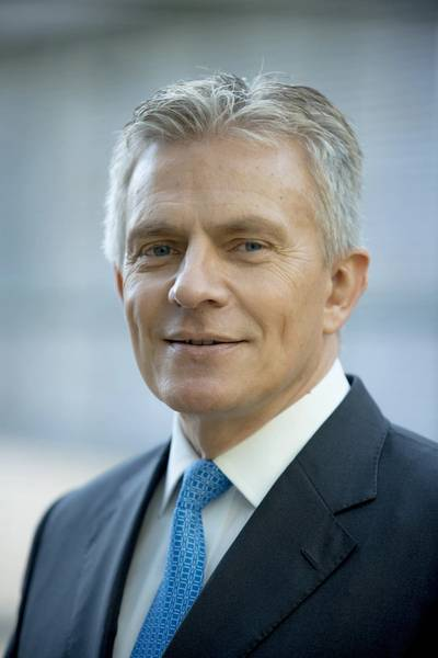 Jaakko Eskola, President & CEO of Wärtsilä Corporation (Photo: Wärtsilä)