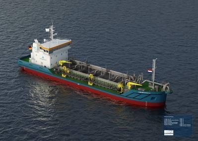 (Imag: Kooiman Marine Group)