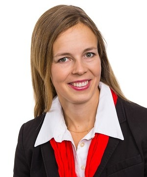 Laura Langh-Lagerlof  (Photo: Langh Tech)