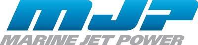 Logo: Marine Jet Power, Inc.
