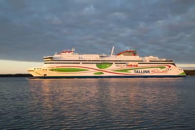 Megastar starts operation on 29 January 2017. Wärtsilä will optimise the vessel's performance, enhance its availability and reliability, and improve financial predictability for the customer. Photo Wärtsilä