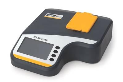 Parker Kittiwake ATR oil analyzer