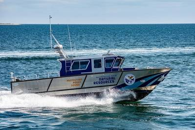 Photo: Armstrong Marine