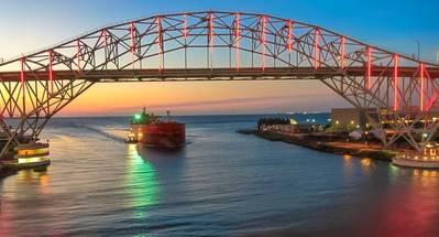 (Photo: Port of Corpus Christi Authority)