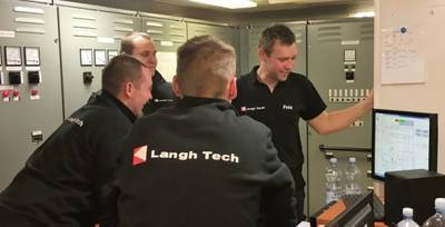 Photo: Langh Tech