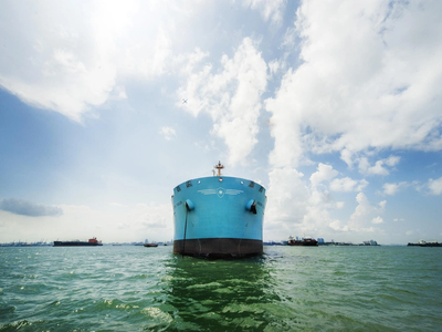 Photo: Maersk Tankers