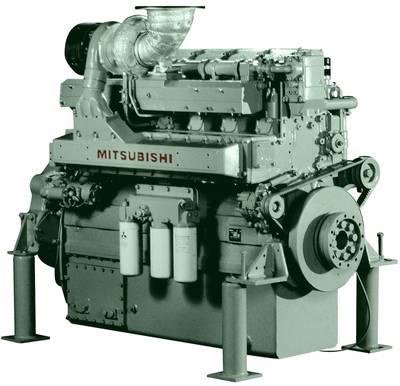 Photo: Mitsubishi Turbocharger and Engine America, Inc.