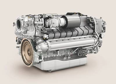 Photo: Rolls-Royce