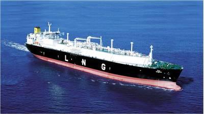 Photo: SEA\LNG