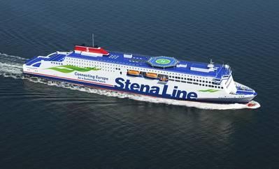 (Photo: Stena Line)
