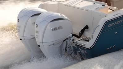 (Photo: Yamaha Marine)